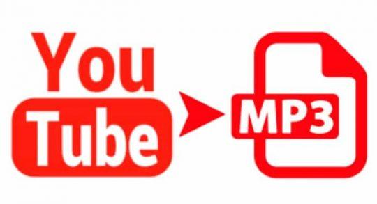 Download MP3 dari YouTube di Laptop