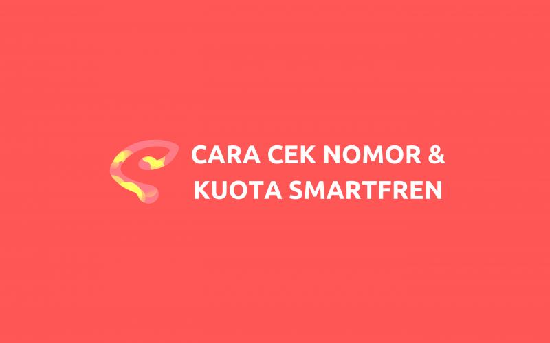 Cara Cek Nomor Dan Kuota Smartfren (1)