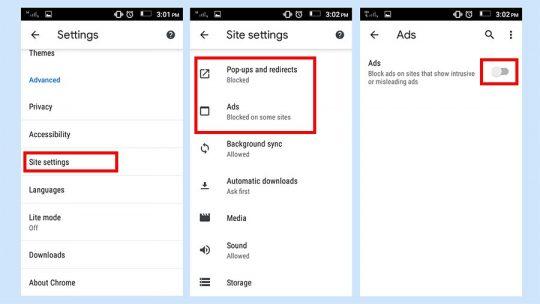 Cara Mempercepat Koneksi Internet Di Android Dan Iphone