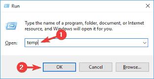 hapus temp file