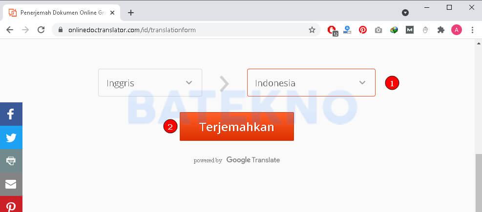 dokumen translate